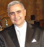 Dr. Elias Dagher